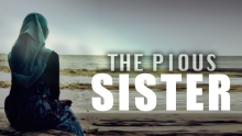 The Pious Sister - Animated Story