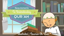 2 Requirements to Understand Quran