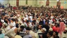 Desire For Paradise | Mufti Menk | Dubai 2017