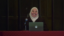 Dr. Rania Awaad: Journey of Self in the Month of Ramadan
