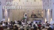 Episode 11 | Save Yourself Part 2 | Ramadan series 2017 | Mufti Menk