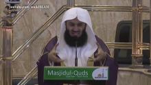 Episode 15 | Save Yourself Part 2 | Mufti Menk | Ramadan Series 2107