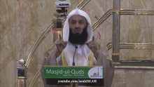 Save Yourself Part 2 Episode 11 Mufti Ismail Menk