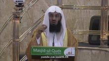 Save Yourself Part 2 Episode 12 Mufti Ismail Menk