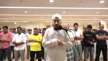 Surah Al Muzammil | Qari Fahad Aziz Niazi | Ramadan 2017