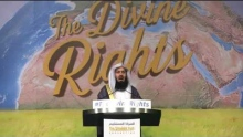 The Rights of Muslims | Mufti Menk | New 2017