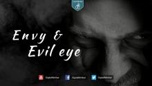 Envy & Evil Eye - Karim AbuZaid