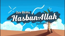 HasbunAllah Nasheed by Zain Bhikha (Exclusive)