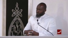 Hold Yourself Accountable in Shawwal - Khutbah by Shaykh Oduro