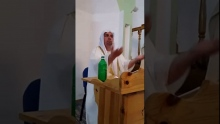 НОЩТА КАДР -  Хусейн Ходжа