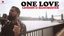 Omar Esa - One Love London & Manchester (Nasheed Video)