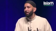 Only Rely on Allah | Omar Suleiman | 2017