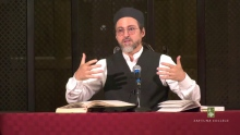 Shaykh Hamza Yusuf on Laylatul Qadr (The Night of Power)