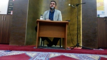 ВЕЛИЧИЕТО на АЛЛАХ -  Мухаммед Рамадан