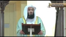 What to do after Ramadan ? Mufti Menk