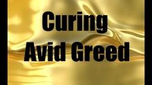 Curing Avid Greed | Mufti Abdur-Rahman ibn Yusuf Mangera