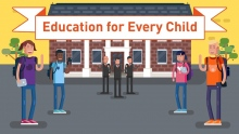 Education for Every Single Child