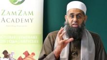 Happiness through Positive Thinking | Mufti Abdur-Rahman ibn Yusuf Mangera