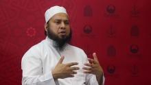 How I Teach Arabic - Mujahid Ali
