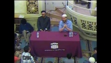'Is Your Life Meaningful, A Message For The Youth, Imam Suhaib Webb 08 04 17