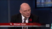 Michael Coren regrets writing his anti-islamic book : Hatred - Islam's War on Christianity