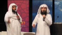 Panel Dicussion | Q & A session with Mufti Menk | Light Upon Light Conference !! UK 2017