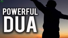 Powerful Dua To Fulfill All Your Needs