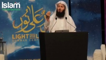 Promises and Traps of Iblis | Powerful | Mufti Menk