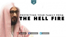 Protecting Your Family from the Hell Fire - Moutasem Al Hameedy