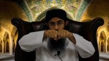 The Companion Zubair Ibnul Awwam (RA)