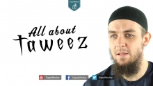 All About Taweez (Amulets and Charms) - Tim Humble