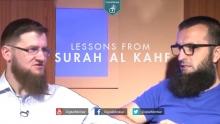 Lessons from Surah Al Kahf - Ismail Bullock & Almir Smajlovic