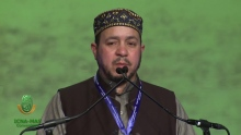 Quranic Recitation by Sh. Fouad El-Qassas (ICNA-MAS Convention)