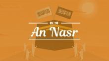 Surah An-Nasr | English | Understand & Memorize Quran Project