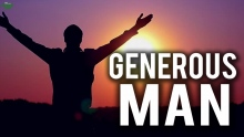 The Generous Man (Heart Touching Story)