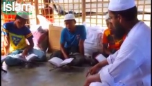 Heart Soothing Recitation by a Rohingya Kid ❤️ | God Gifted Talent in Refugee Camp❤️