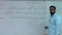 How to Pronounce Surah Falaq