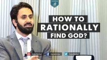 How to Rationally Find God? - Hamza Tzortzis