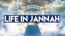 Life in Jannah (Heaven) ♥ | Very Beautiful
