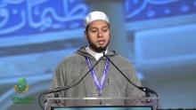 Quranic Recitation by Sh. Ismael Essa (ICNA-MAS Convention)