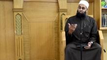 The Forbearance of the Prophet Muhammad (S)   Mufti Abdur-Rahman ibn Yusuf