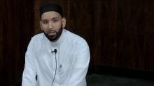 Was it worth it ? Omar Suleiman | October 2017