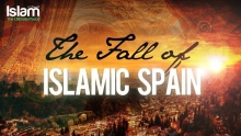 What really happened to Muslim Spain !! Sheikh Zahir Mahmood