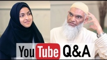 YOUTUBE Q&A: Not Praying is Kafir? Angles Curse Wife? Mock Religion? | Dr. Shabir Ally