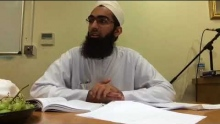 Al-Aqidah Al-Tahawiyyah - Final Lesson 2/2