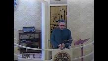 'Allah, Al Malik', Sh  Atef Mahgoub 11 03 17