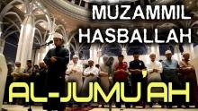 BARU!!! Surah Al-JUMU'AH - Muzammil Hasballah