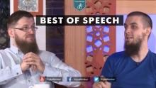 Best of Speech - Tim Humble & Ismail Bullock
