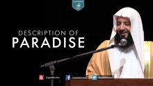Description of Paradise - Wahaj Tarin