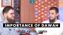 Importance of Dawah - Tim Humble & Ismail Bullock